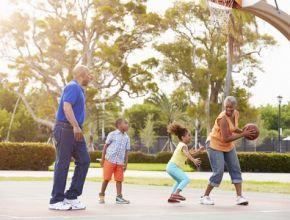Are Multi-generation Lifestyles Linked to Longevity?