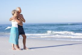 A Coastal Life for the Active Adults