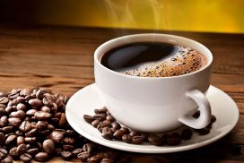 Coffee health benefits and risks