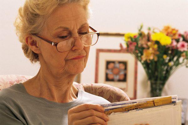 Senior Seeking a Job After Retirement