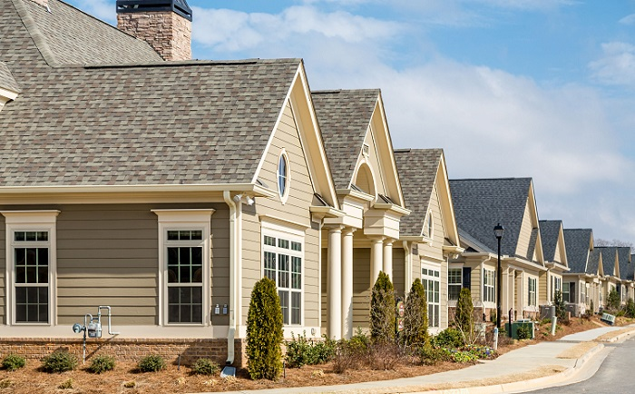 Choosing the Perfect Retirement Home