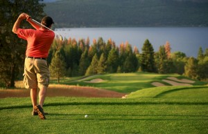 Golfing for Seniors is Excellent for Health and Fun