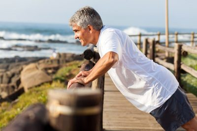 Health Tips for Seniors: How to Strengthen Aging Muscles