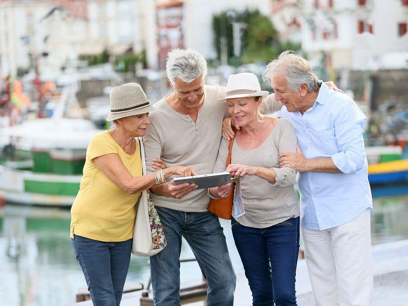 Advantages of Senior Group Travel   ActiveAdultLiving   Blog