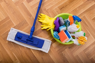 Spring Cleaning Tips to Prepare for the Warmer Season