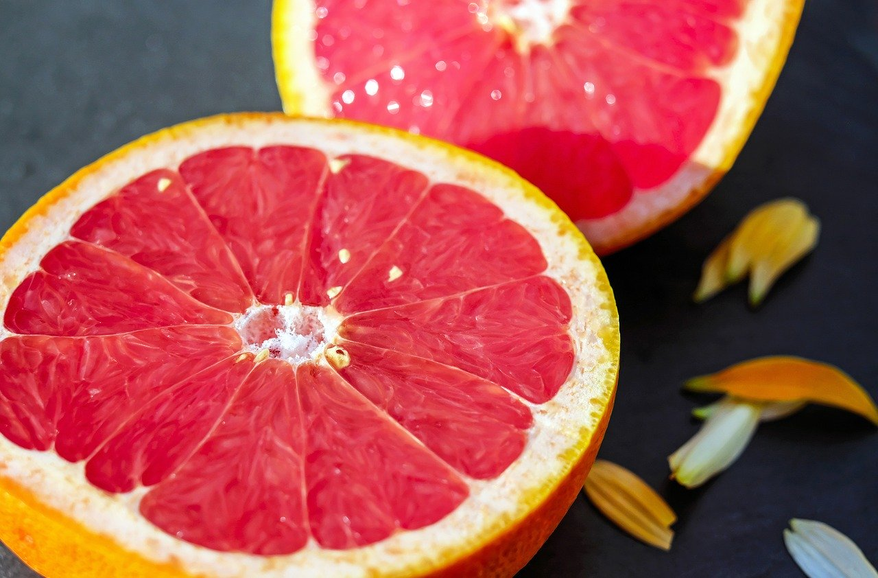 Benefits of Grapefruit
