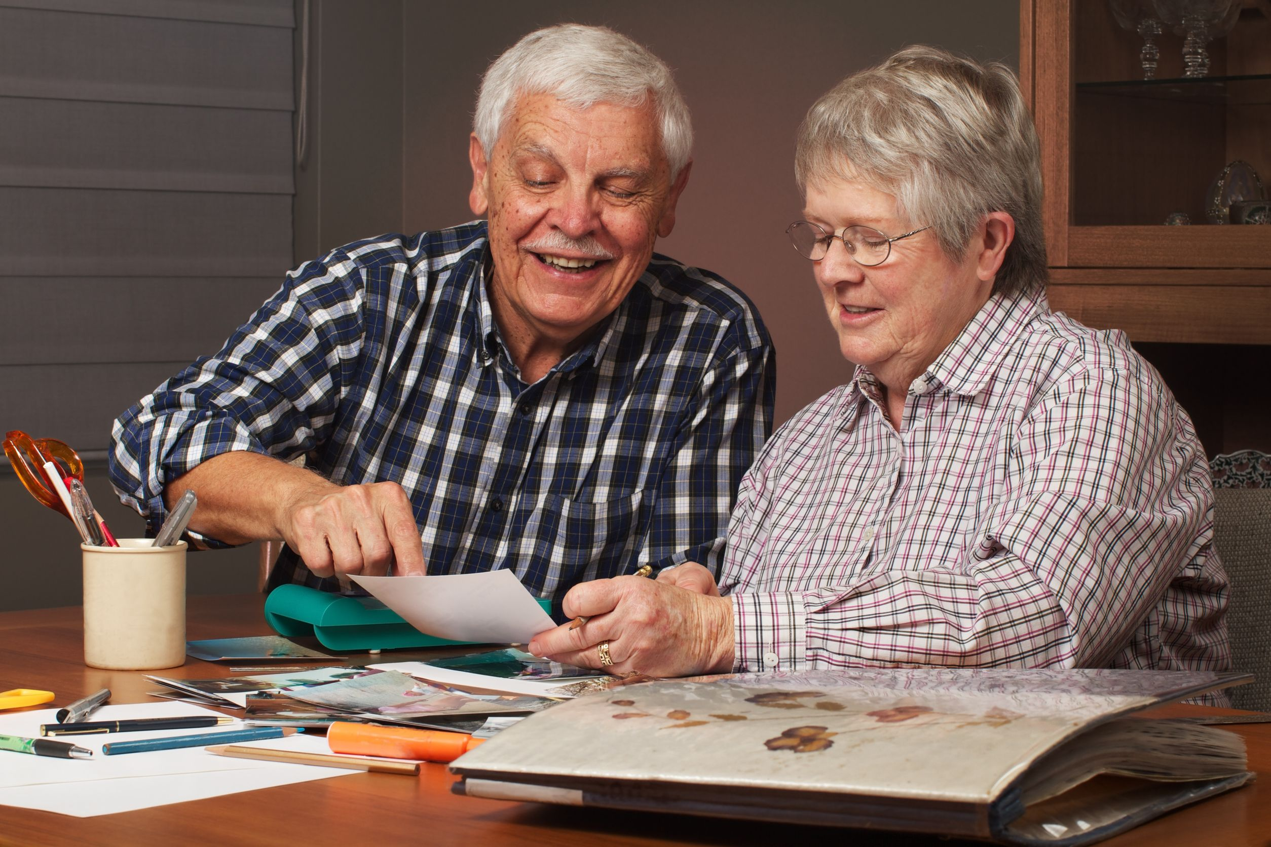 Great Hobbies for Seniors