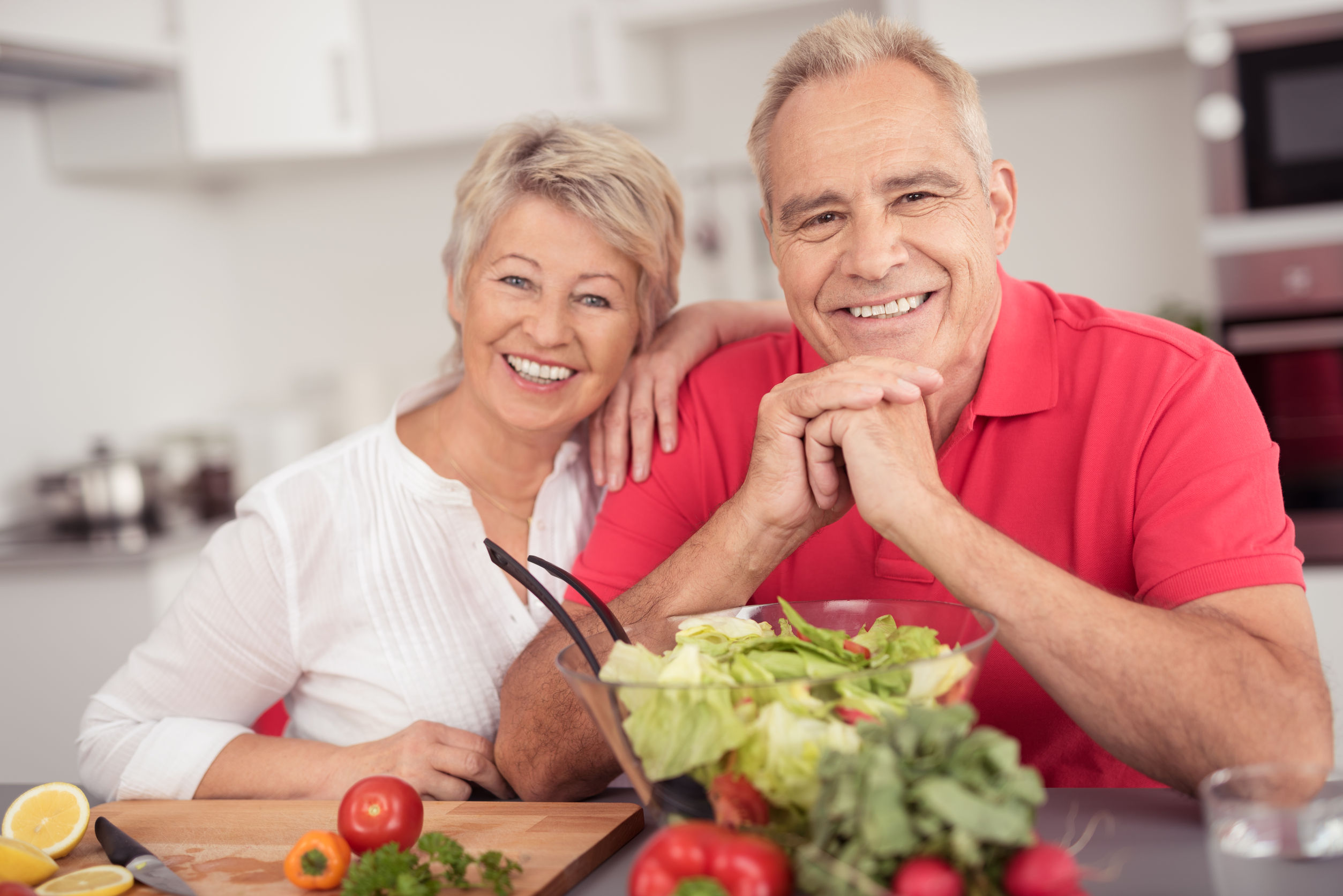 Things 55+ Seniors Need to Know About Diabetes