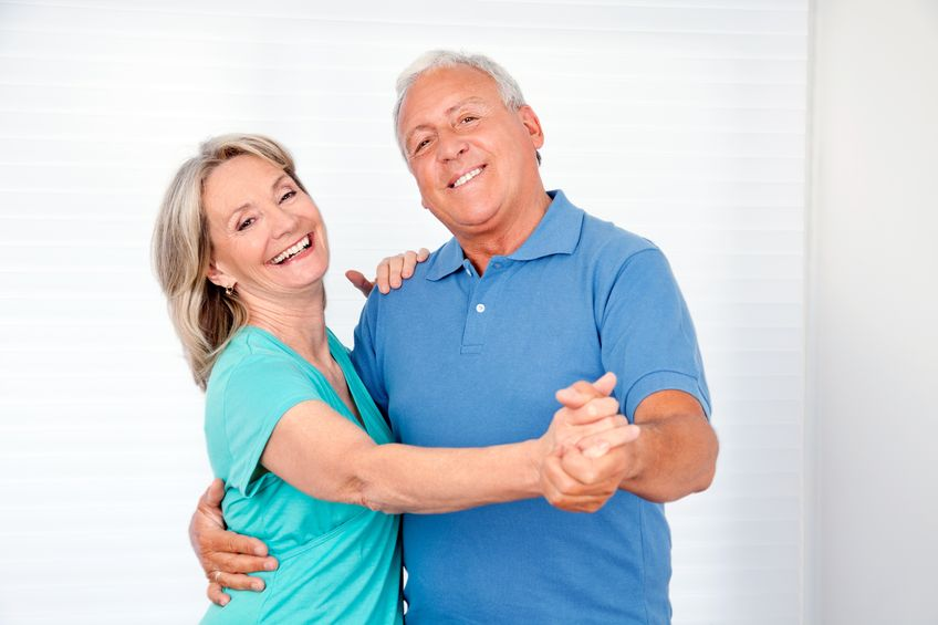 Seniors Prefer Small Town Active Adult Communities for Retirement