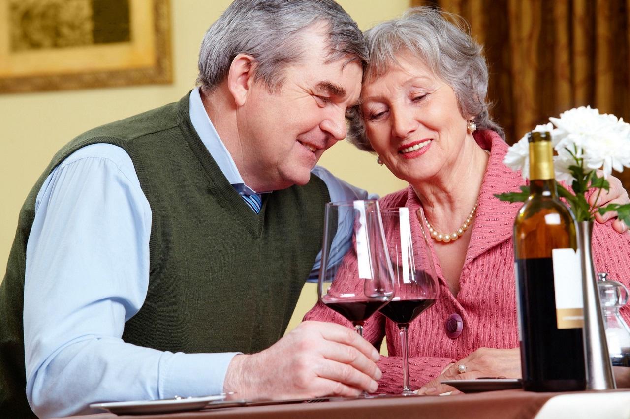 Senior Active Adult Lifestyle