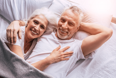 5 Myths About Aging and Health
