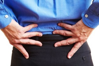 Back Pain Exercises for Seniors