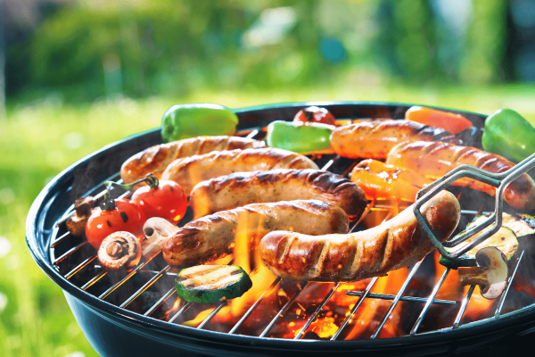 Easy and Tasty Labor Day Weekend Barbeque Ideas