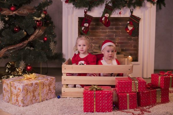 What NOT to Gift Grand Kids this Christmas