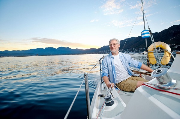 4 Ways To Reinvent Your Retirement