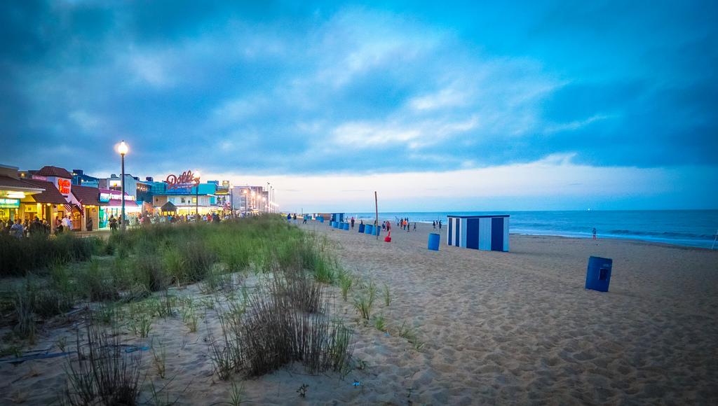 Rehoboth Beach DE
