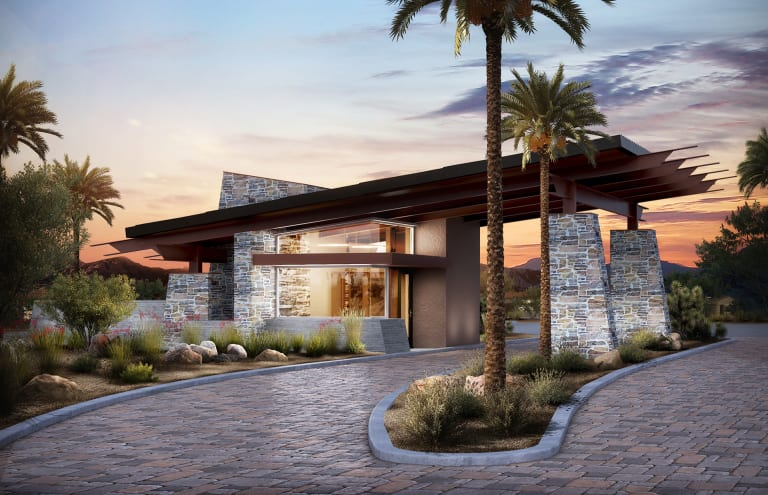 Rancho Mirage by Del Webb