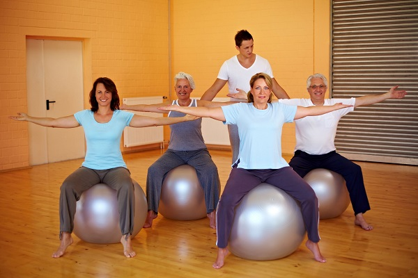 Tips for Staying Fit and Healthy Into Old Age