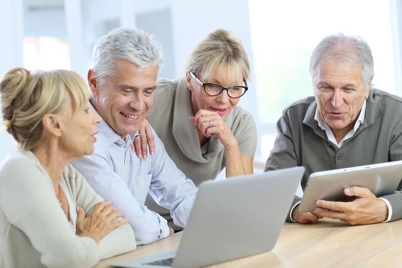 Innovative Technologies for Seniors