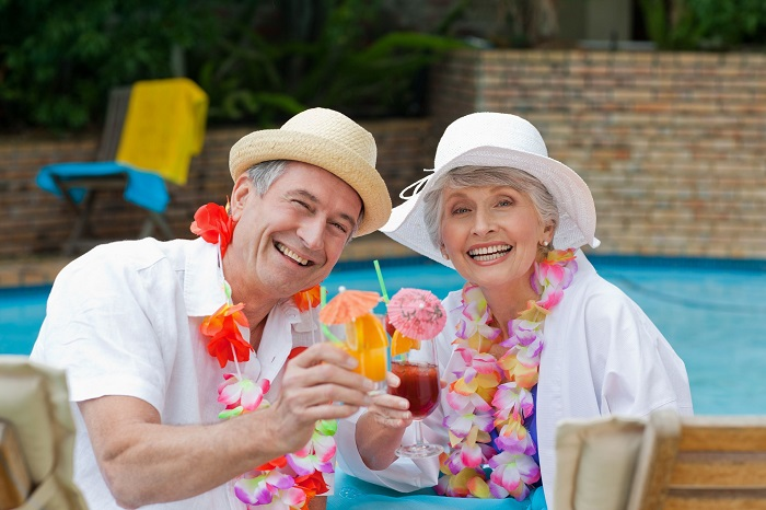 Hot Winter Travel Destinations for 55+ Seniors