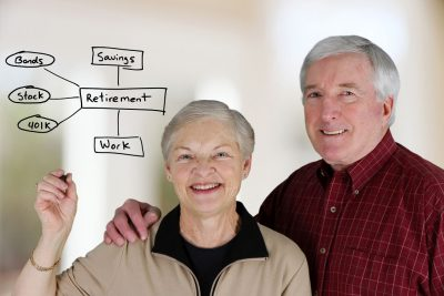 Get a Jumpstart on Your Retirement Plan