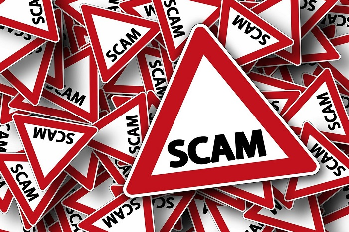 Current Scams Targeting Seniors