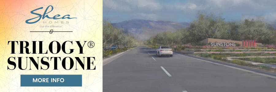 Trilogy® Sunstone by Shea Homes - Las Vegas, NV