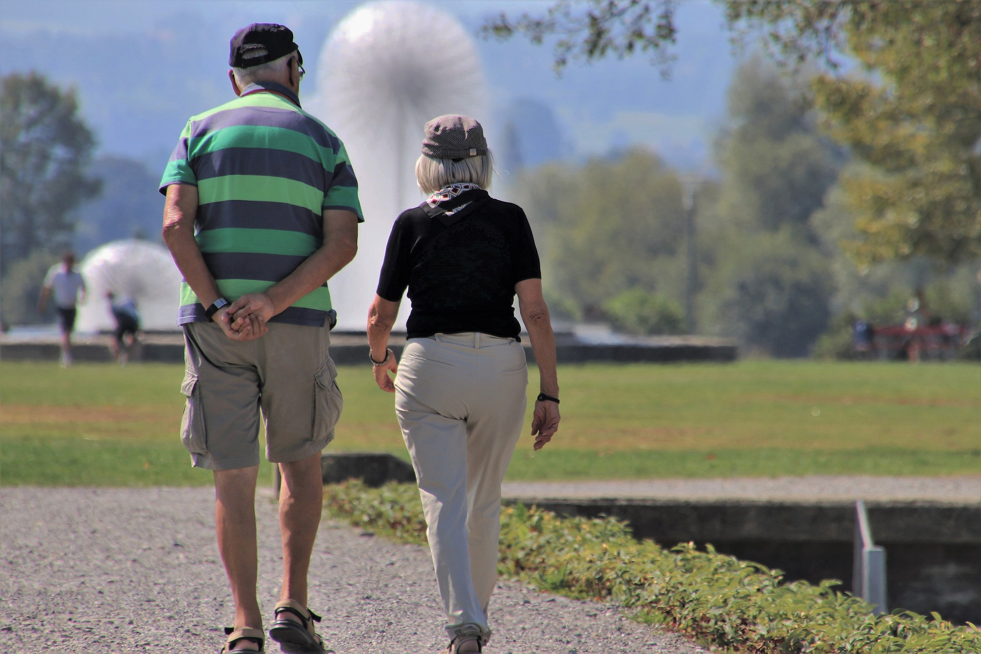 Four Active Hobbies for Seniors