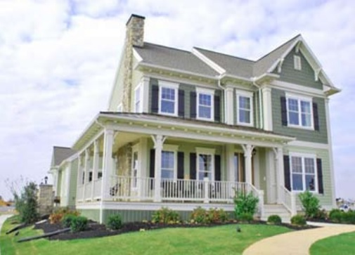 Home towne square by landmark homes ephrata pa - Swimming pool discounters new castle pa ...