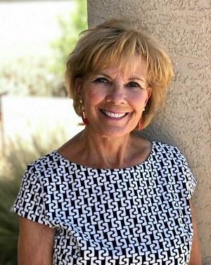 Carrie Faison